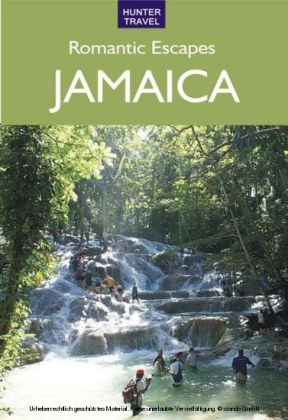 Romantic Escapes in Jamaica