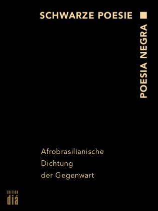 Schwarze Poesie - Poesia Negra