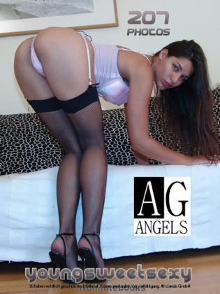 AG ANGELS 15