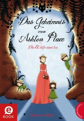 Das Geheimnis von Ashton Place 3: Das Geheimnis von Ashton Place