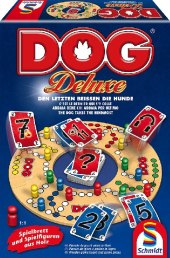 Dog, Deluxe (Spiel) Cover