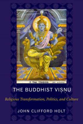 The Buddhist Visnu
