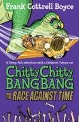 Chitty Chitty Bang Bang 2