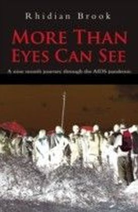 More Than Eyes Can See