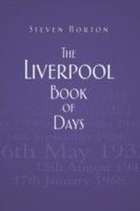 Liverpool Book of Days