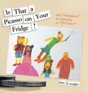 Is That a Picasso on Your Fridge?