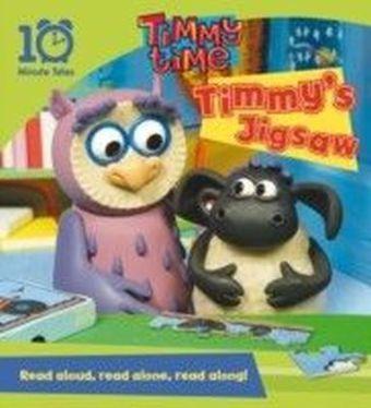 Timmy's Jigsaw