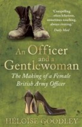 Officer and a Gentlewoman