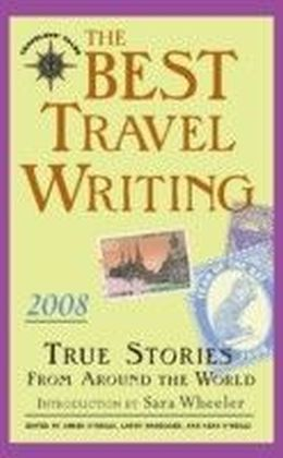 Best Travel Writing 2008