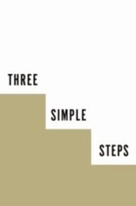 Three Simple Steps