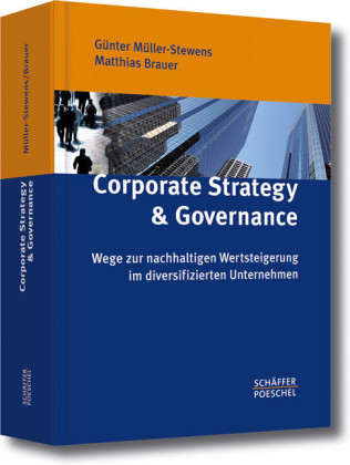 Corporate Strategy & Governance