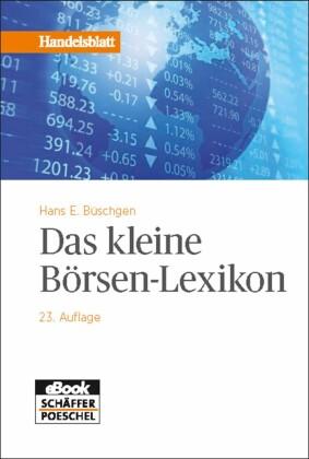 Das kleine Börsen-Lexikon
