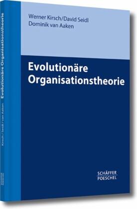 Evolutionäre Organisationstheorie
