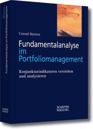 Fundamentalanalyse im Portfoliomanagement