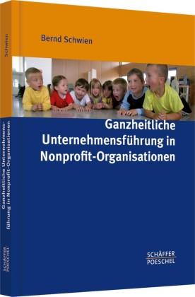 Ganzheitliche Unternehmensführung in Nonprofit-Organisationen