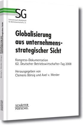 Globalisierung aus unternehmensstrategischer Sicht