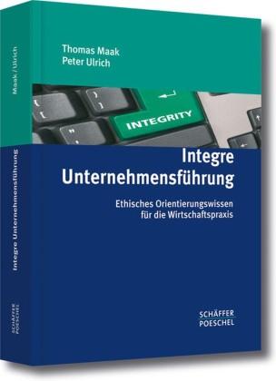 Integre Unternehmensführung