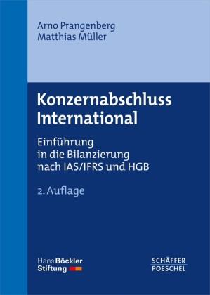 Konzernabschluss International