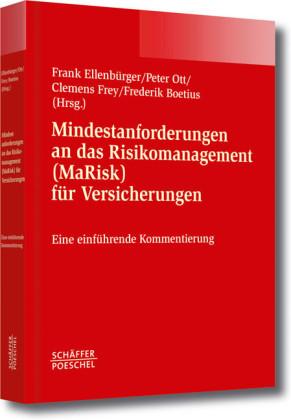 Mindestanforderungen an das Risikomanagement (MaRisk) für Versicherungen