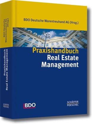 Praxishandbuch Real Estate Management