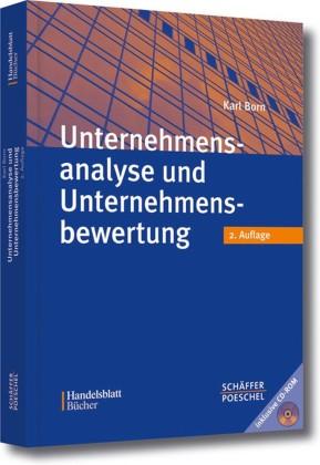 Unternehmensanalyse und Unternehmensbewertung