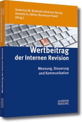 Wertbeitrag der Internen Revision