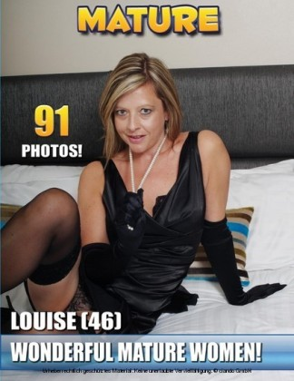 Mature Women 26 Louise