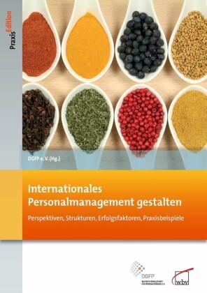Internationales Personalmanagement gestalten