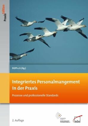 Integriertes Personalmanagement