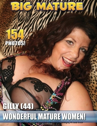 Mature Women 31 Gilly