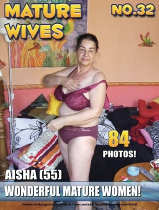 Mature Women 32 Aisha