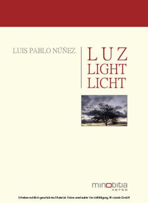 Luz. Light. Licht