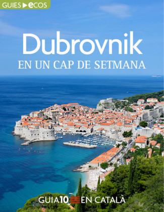 Dubrovnik. En un cap de setmana