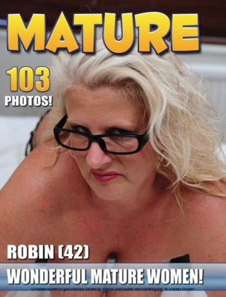 Mature Women 47 Robin