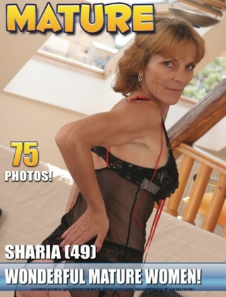 Mature Women 49 Sharia