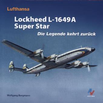 Lockheed L-1649A-Superstar