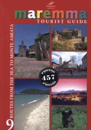 Maremma Tourist Guide