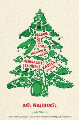 Warum Sie diesmal wirklich keine Weihnachtsgeschenke kaufen sollten