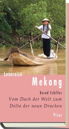 Lesereise Mekong
