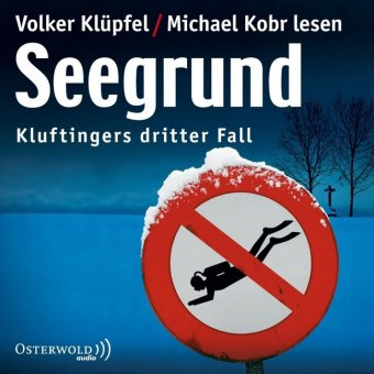 Seegrund, 3 Audio-CDs