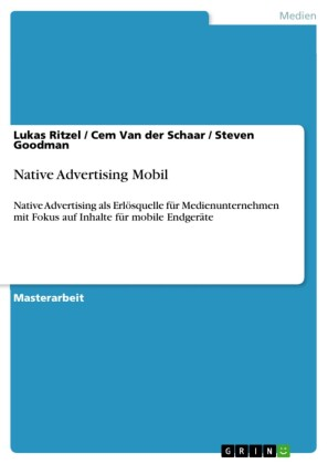 Native Advertising Mobil