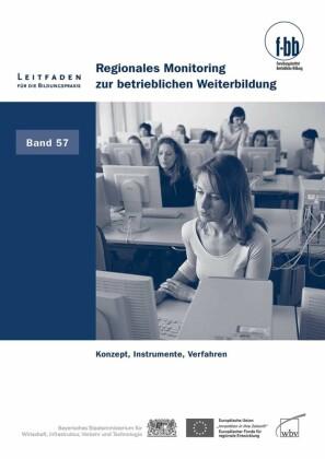 Regionales Monitoring zur betrieblichen Weiterbildung
