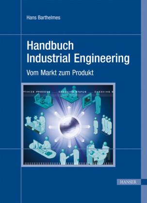 Handbuch Industrial Engineering