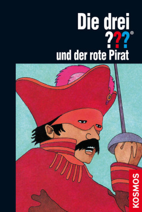 Die drei ??? und der rote Pirat (drei Fragezeichen)