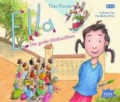 Ella, Die große Hörbuchbox, 6 Audio-CDs Cover