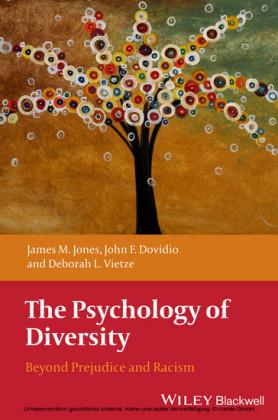 The Psychology of Diversity