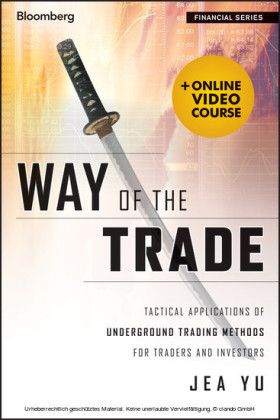 Way of the Trade, + Online Video Course