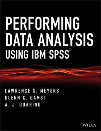 Performing Data Analysis Using IBM SPSS