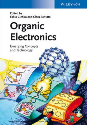 Organic Electronics