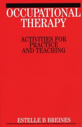 Occupational Therapy Activities